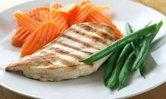 Як схуднути до нового року: білкова дієта на 7 днів