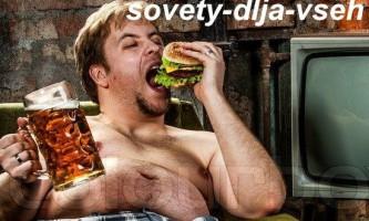 Як схуднути чоловікові: корисні поради про харчування і здоровий спосіб життя