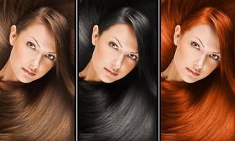Як правильно вибрати колір волосся