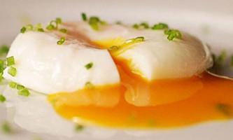 Як приготувати яйце-пашот в мультиварці?