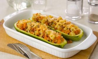 Як приготувати кабачки в духовці