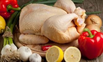 Як приготувати курку в мультиварці