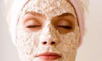 Як приготувати очищаючі маски для обличчя