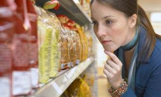 Як прочитати етикетку на упаковці продуктів