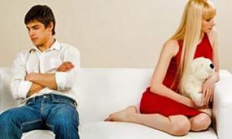 Як пробачити зраду дружини або чоловіка і як пережити зраду