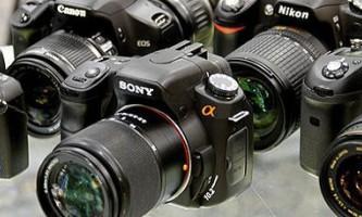 Як перевірити фотоапарат при купівлі