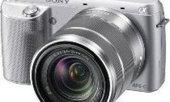 Як перевірити фотоапарат в магазині?