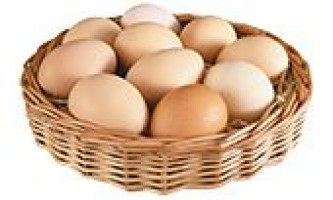 Як перевірити свіжість яєць?