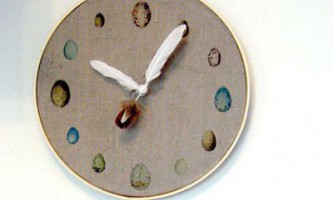 Як зробити орнітологічні годинник