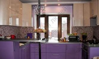 Як заощадити місце на кухні