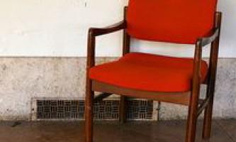 Як зшити чохол на стілець