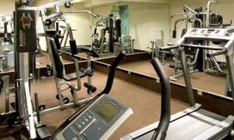 Як тренуватися в тренажерному залі, маючи зайву вагу?