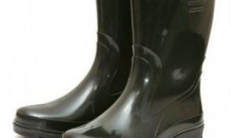 Як прибрати запах з взуття?
