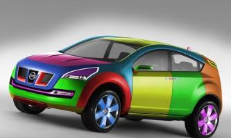 Як дізнатися колір автомобіля по вин коду