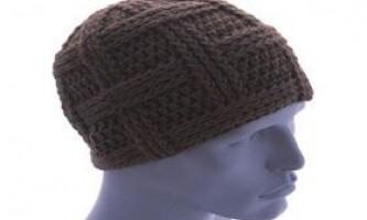 Як в`язати шапку гачком