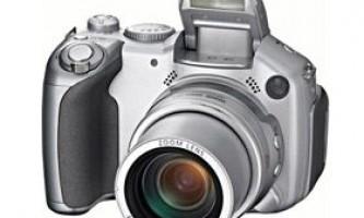 Як вибрати цифровий фотоапарат правильно