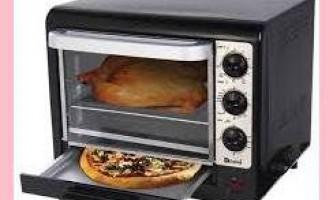 Як вибрати духовку
