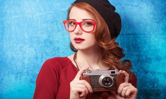 Як вибрати фотоапарат для любителя - початківців