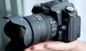 Як вибрати фотоапарат і не прогавити
