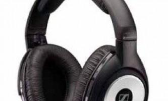 Як вибрати навушники?