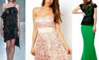 Як вибрати сукню для корпоративу?
