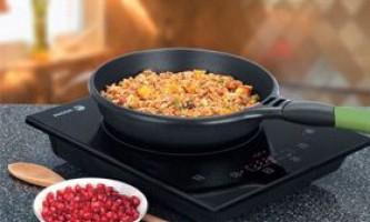Як вибрати посуд для індукційної плити