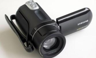 Як вибрати відеокамеру для будинку?