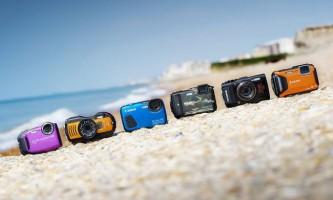 Як вибрати водонепроникну відеокамеру?