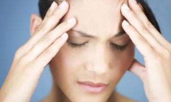 Як вилікувати головний біль?