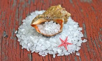 Яка сіль краще: морська, рожева, дієтична і т.д.
