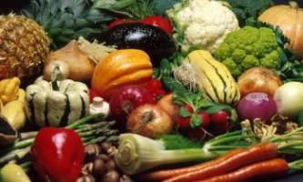 Які продукти харчування зміцнюють імунітет?