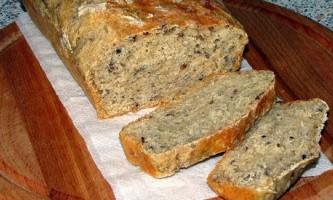 Який хліб можна їсти при схудненні
