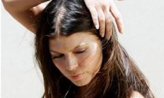 Який шампунь для тонкого волосся