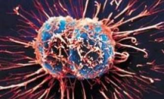 Клінічні аспекти раку
