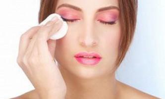 Косметика для жирної шкіри обличчя