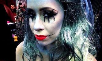 Костюми для хеллоуина: як залишитися собою?