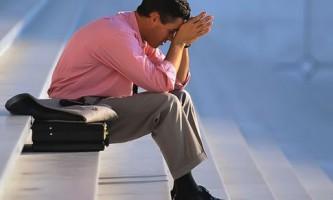 Криза 40 років у чоловіків - як впоратися самостійно