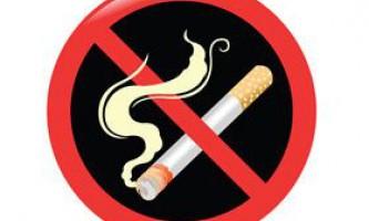 Палити чи не палити? Як кинути курити - народні рецепти
