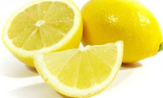 Лимон і його корисні властивості допоможуть нам