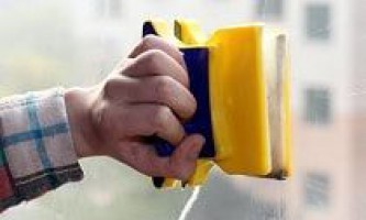 Магнітна щітка для миття вікон і склопакетів з двох сторін. Міркуємо - купити чи ні?
