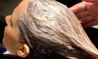Маски для волосся