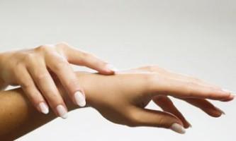Масаж рук в домашніх умовах