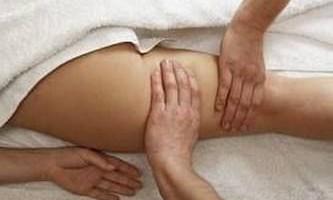 Моделюючий масаж