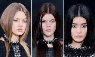 Модні зачіски осінь-зима 2014-2015: будь в тренді