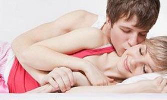 Чи можна займатися сексом під час місячних