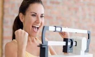 Набираємо вагу без особливих зусиль