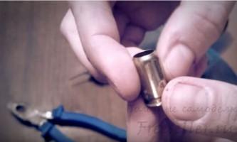 Навушники у вигляді кулі своїми руками