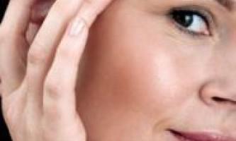 Нормальна шкіра обличчя. Догляд за нормальною шкірою