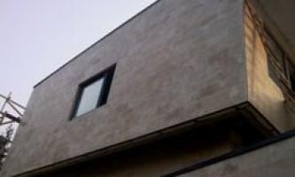 Послуги з облицювання фасадів гранітом