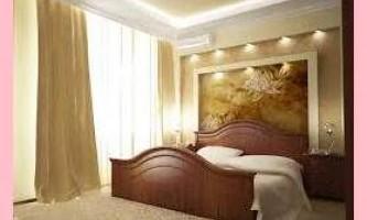 Оформлення спальні
